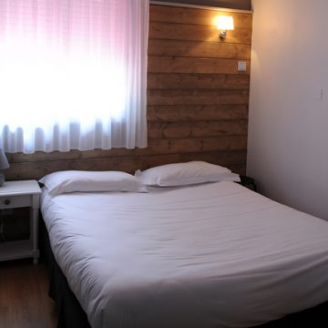 Single room (person with reduced mobility)
